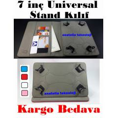 Polypad 7 in� Tablet K�l�f 7'' Stand K�l�f