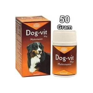 DOG-V�T K�pek Vitamini 50 GR