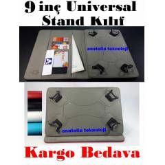Piranha 9 in� Tablet K�l�f 9'' Stand K�l�f