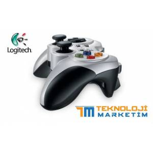 LOGITECH F710 WIRELESS GAMEPAD KABLOSUZ PC KOL