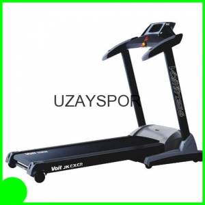 Voit Exer 3.0 HP Motorlu Ko�u Band� Gym Cent 25R
