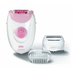 Braun Silk-Epil Soft Perfection 3270 Epilat�r