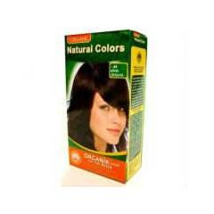 Natural Colors Organik Sa� Boyas� 4B