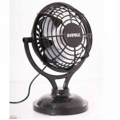 EVEREST EFN-489 PLAST�K USB FAN