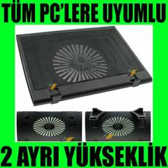 Notebook Laptop So�utucu Fan Laptop Masas� 19909