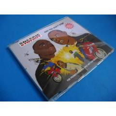 CD Sneekie & Toyboy, And You Don't Stop 1998 **