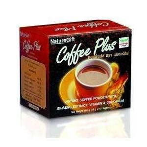 COFFEE PLUS �CRETS�Z KARGO