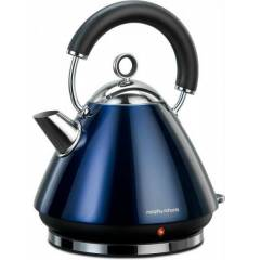 Morphy Richards 43855 Mavi Piramit Su Is�t�c�s�