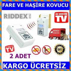 FARE HA��RE B��EK S�NEK KOVUCU R�DDEX PLUS  X 2