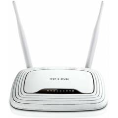 TP-LINK TL-WR842ND W�RELESS ROUTER ACCESS PO�NT