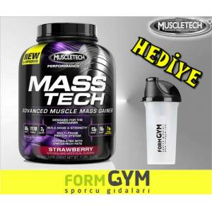 MUSCLETECH MassTech Performance Series 3180 gr