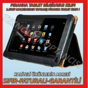 "Piranha Business Tab 7"" TABLET PC KILIF STAND"