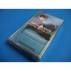 KASET ~ TANITA TIKARAM - LOVERS IN THE CITY 1995