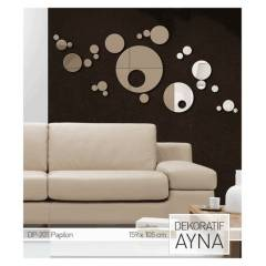 PERFECT WORLD AYNA STICKER 96x45 CM