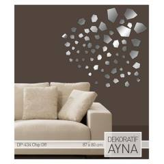 CHIP OFF AYNA STICKER 87x80,7 CM