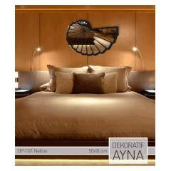 AYNA STICKER 50X74 CM NAT�LUS