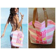 Victorias Secret 2014 ANGELS PLAJ �ANTASI+HED�YE