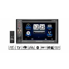 Harward HR-7666 TV/DVD/USB/GPS Oto Teyp