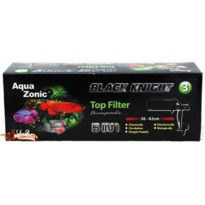 Aqua Zonic Black Knight 5 in 1 �st Filtre 3