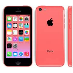 Apple iPhone 5c 16GB Pink - ME503TU/A