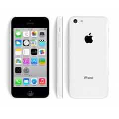Apple iPhone 5c 32GB White - MF092TU/A