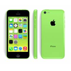 Apple iPhone 5c 32GB Green - MF095TU/A