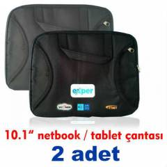"Netbook / Tablet �antas� (10.1"") (2 adet)"