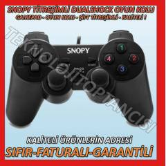 SNOPY PS3 UYUMLU ��FT T�TRE��ML� OYUN KOLU GAME