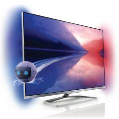 Philips 42PFL6678K LED Televizyon 700Hz Smart 3D