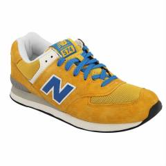 NEW BALANCE UN�SEX SPOR AYAKKABI ML574UM (D)