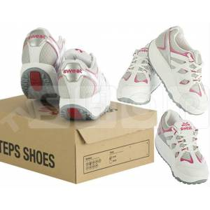 Sweat Steps Shoes Zay�flama Ayakkab�s� GELD�!