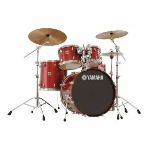 StageCustomBirch  Yamaha Stage Custom Birch Akus