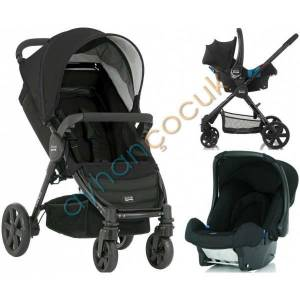 Britax R�mer Travel Sistem Set Bebek Arabas�