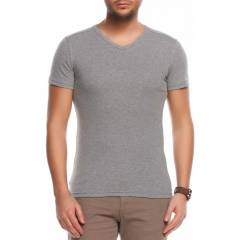 Defacto BODY C8936AZ GREY MELANGE