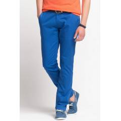 Defacto TROUSERS C8962AZ ROYAL