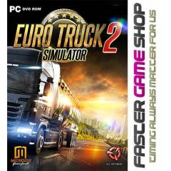 Euro Truck Simulator 2 Steam Key T�RK�E