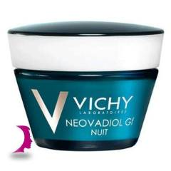 Vichy Neovadiol GF Night Gece Bak�m Kremi 50 ml