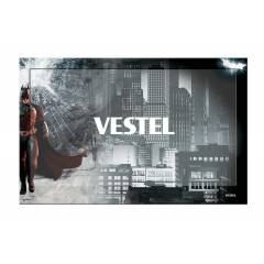 VESTEL CARTOON  22VF5012 BATMAN UYDU ALICILI LED