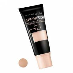Maybelline Aff�n�mat Fond�ten 24 Golden Beige
