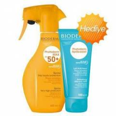 Bioderma Photoderm Max Spf50 Spray 400ml Photo