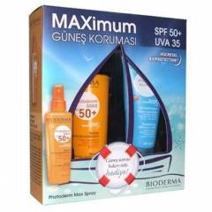 Bioderma Photoderm Max Spray Spf50 200ml Photo