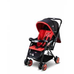Baby 2 go 8851 City Car Bebek Arabas�