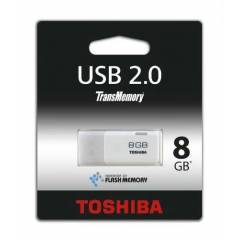 TOSH�BA 8 GB FLASH BELLEK USB HAYABUSA ORJ�NAL