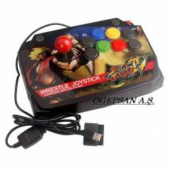 ARCADE PS3 / PS2 / PC JOYSTICK OYUN KOLU
