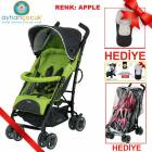 Kiddy City'n Move L�x Baston Bebek Arabas� Puse