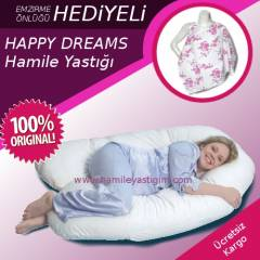 FAIRYDUST HAM�LE YASTI�I ORJ�NAL HAPPY DREAMS