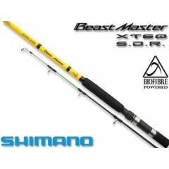 Shimano Beastmaster BX Bot 2,40mt -MH- 100-200gr