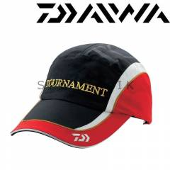 Daiwa Tournament Siyah-K�rm�z� �apka