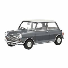 Revell 1:24 Spor Araba Maketi M.Set Mini Cooper
