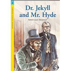 Dr. Jekyll and Mr. Hyde with MP3 CD (Level 3)